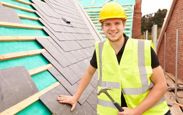 find trusted Castlereagh roofers
