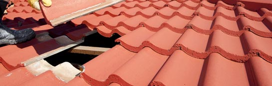 compare Castlereagh roof repair quotes